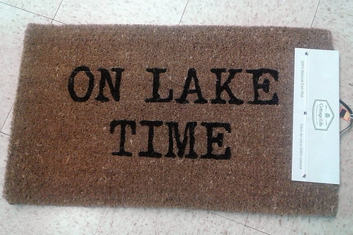 100% Natural Coir Mat For The Cottage