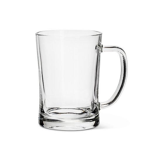 Wide Beer Mug
