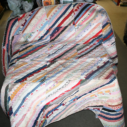 Twin Quilt 60x71