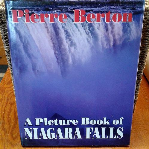 A Picture Book of Niagara Falls
