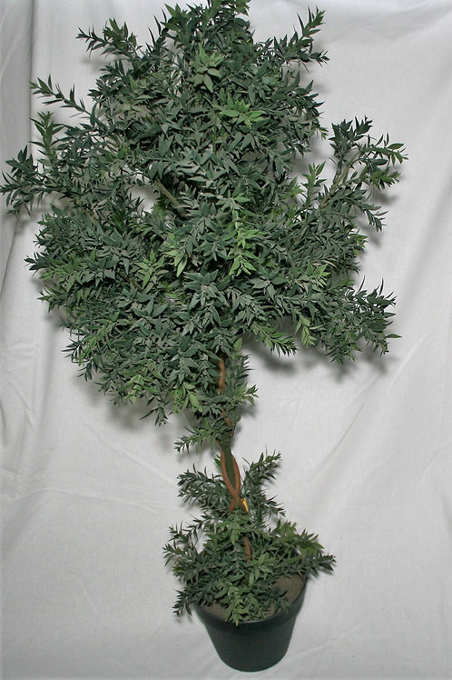 3' High Green Tree