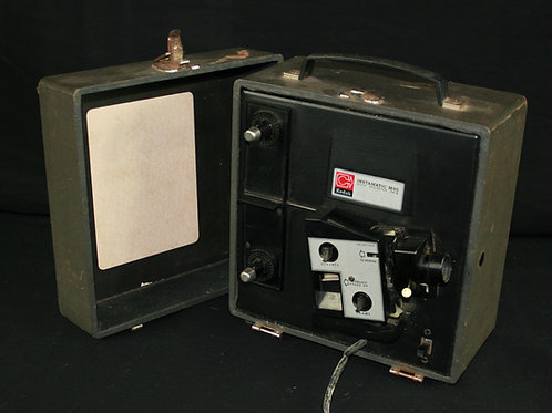 Kodak M60 Movie Projector