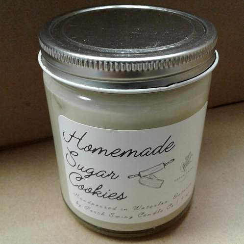 Porch Swing Candles Normal Wick - 9 oz.
