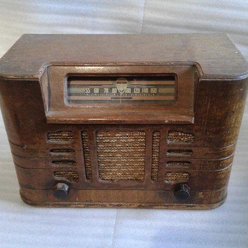 Old T. Eaton Radio