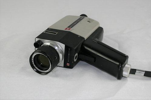 GAF Anscomatic S/84 Super 8 Movie Camera