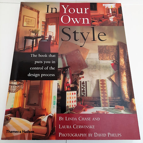 In Your Own Style Book