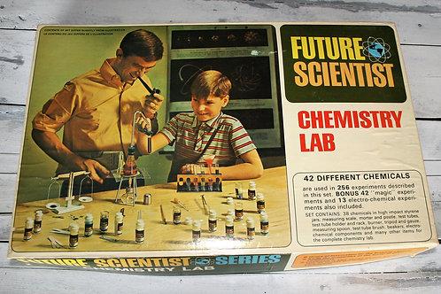 Future Scientist Chemistry Lab