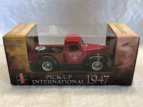 Canadian Tire 1947 International Pick Up Truck