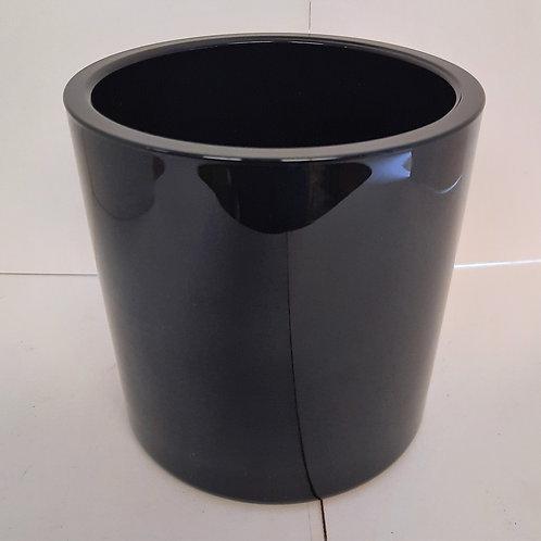 Black Gloss Vase