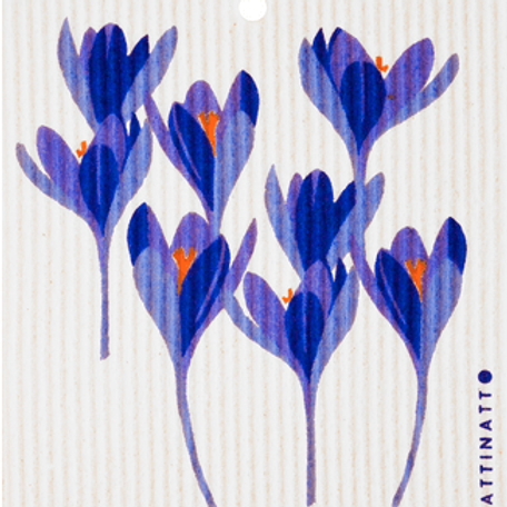 Swedethings Swedish Dish Cloth - Crocus