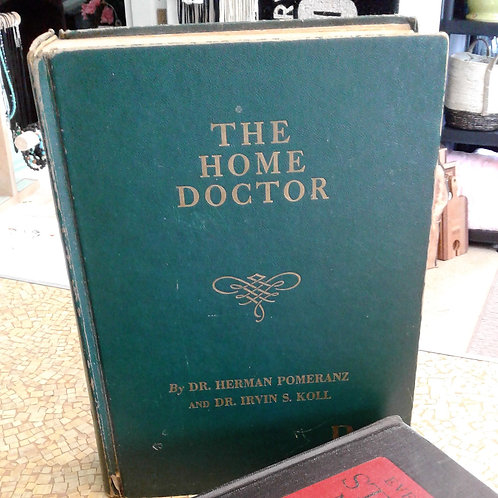 The Home Doctor Book