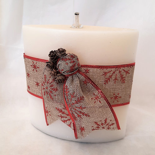 Parafin Candle