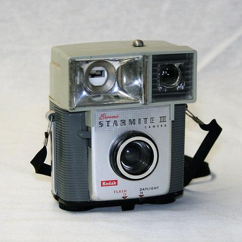 Kodak Brownie Starmite II