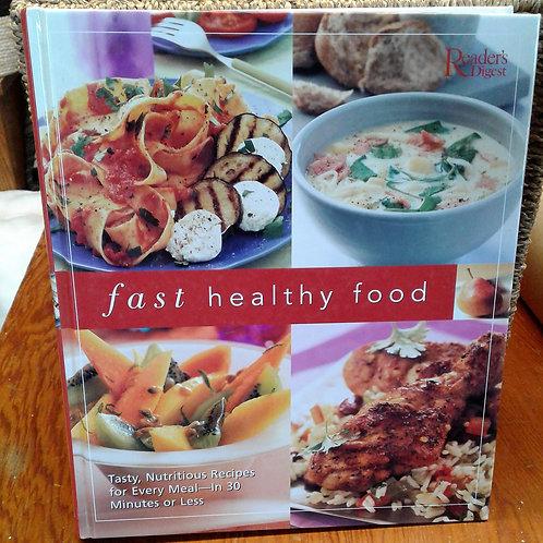 Fast Healthy Food