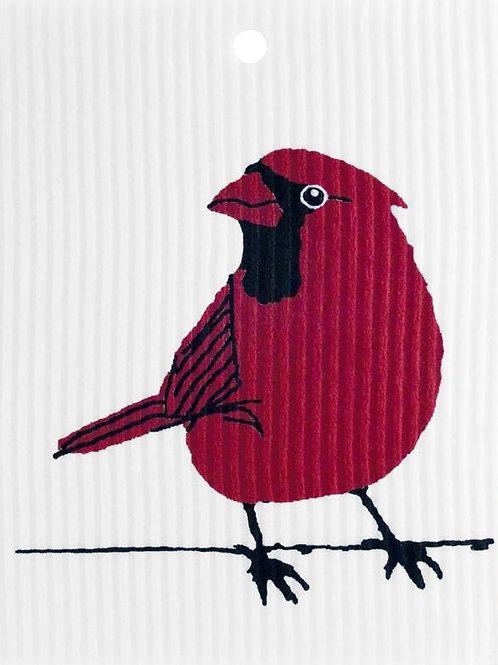 Swedethings Swedish Dish Cloth - Cardinal