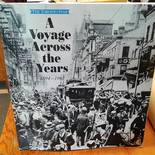 A Voyage Across the Years