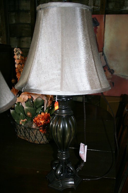 Table Lamps in Matching Pair
