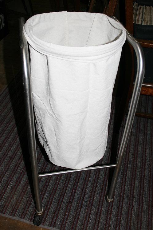 Hospital Laundry Cart