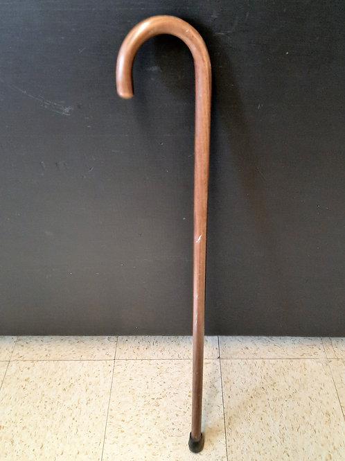 Wooden Heavy Duty Cane