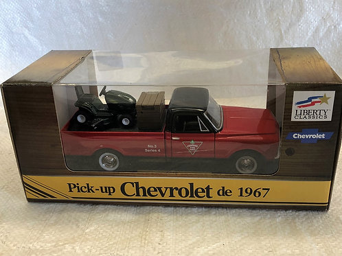 Canadian Tire 1967 Chevrolet Pick up