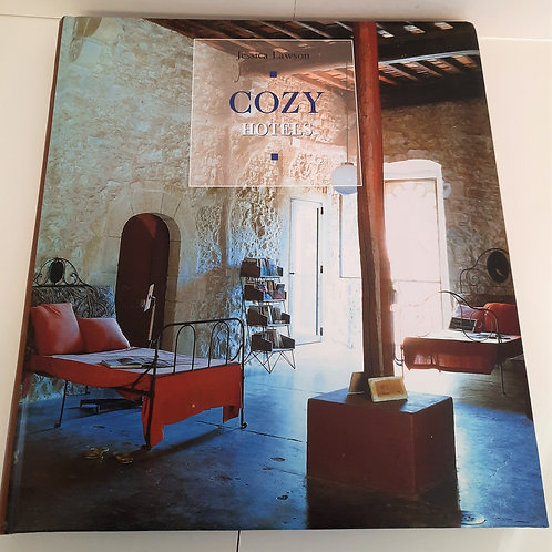 Cozy Hotels Book