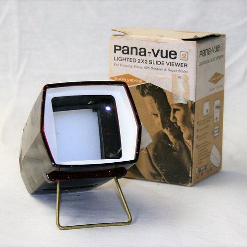 Pana-Vue Slide or Negative Viewer