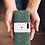Thumbnail: Ten & Co. Evergreen Solid Sponge Cloth - 2 Pack