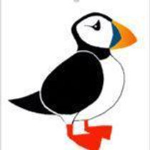Swedethings Swedish Dish Cloth - Puffin
