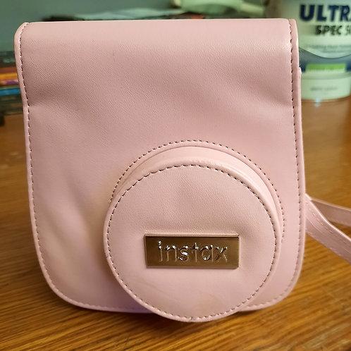 Instax Pink Camera Bag