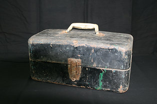 Antique Tackle Box