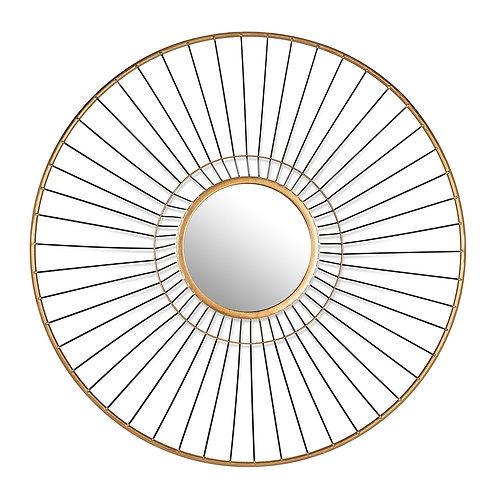 Sombrero Mirror
