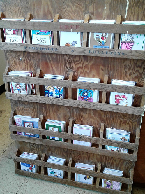 Hand Crafted Greeting Cards
