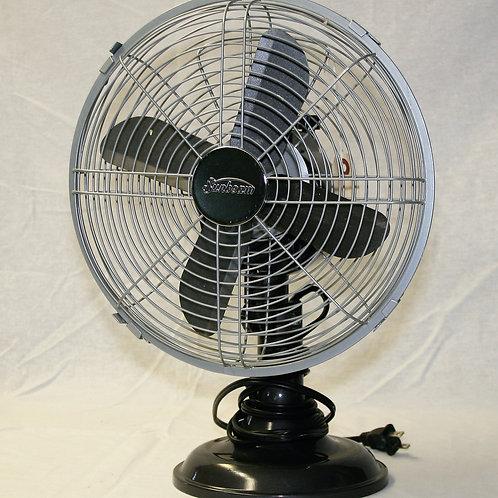 Sunbeam Old Fashioned Table Fan