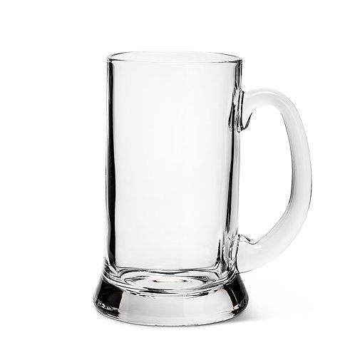 Taper Side Beer Mug