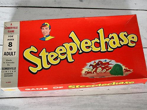 Somerville Steeplechase Game