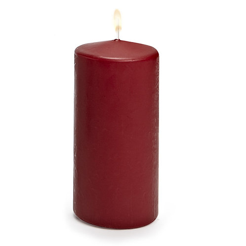 Medium Classic Pillar Candles