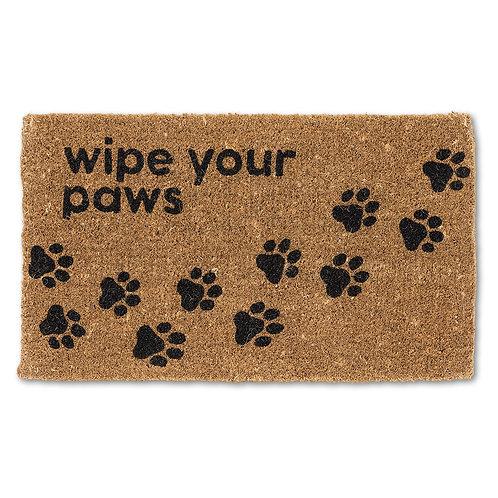 Wipe Paws Doormat