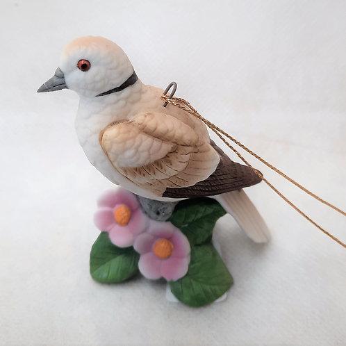Small Bird Hanging Ornament