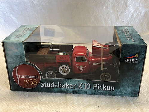 Canadian Tire 1938 Studebaker K10 Pickup