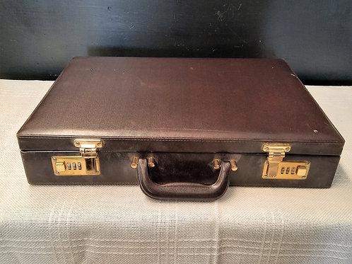 Brown Brief Case