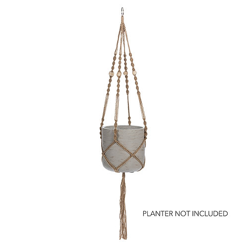 Planter Hanger with Tail