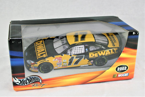 Matt Kensith Dewalt 17 NASCAR Diecast 1/24 2003