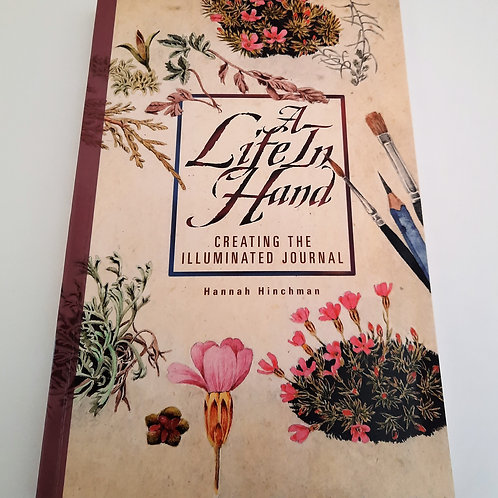 A Life In Hand Book