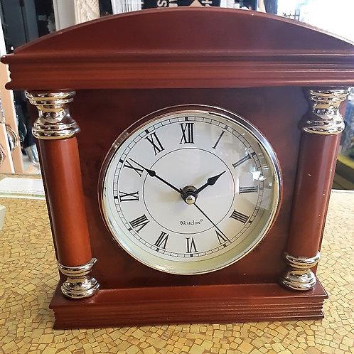 Westclox Mantel Clock