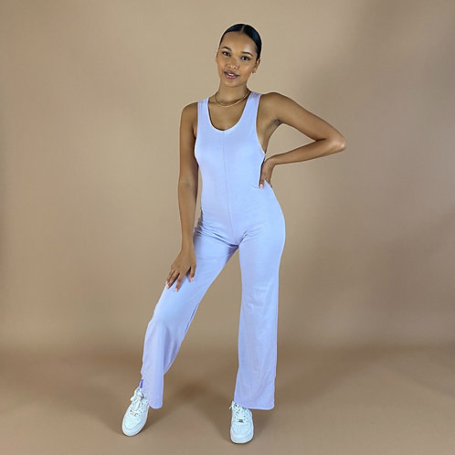 Blast From The Pastel: Jumpsuit