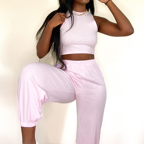 Blast From The Pastel: Joggers