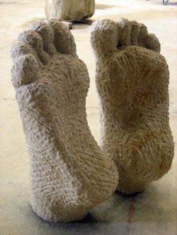 Girlfriends Feet.