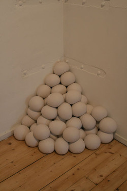 Installation at South Square Gallery