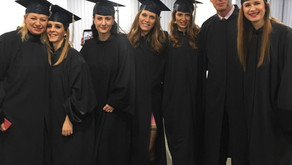 The Youngest MBA Graduate: Congrats, Barbara!