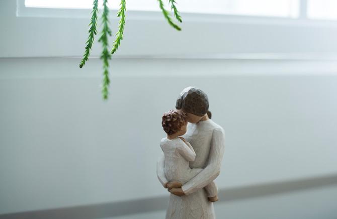 Motherhood (Part 2)